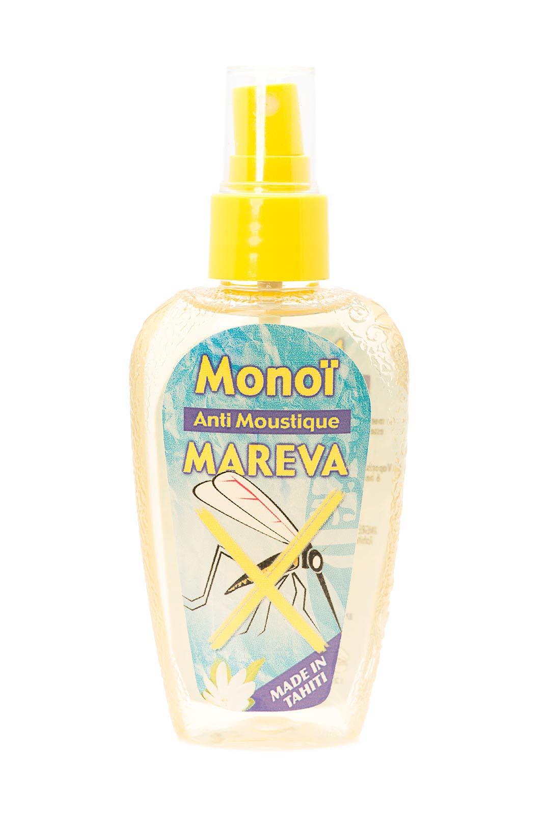 Monoi Anti Mosquito Citronella 125ml