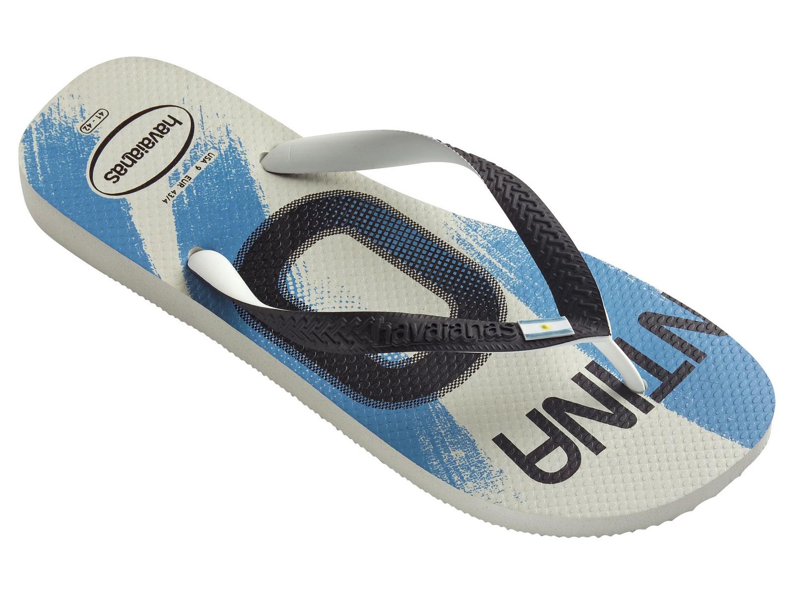 Flip-flops - Teams Ii White-black