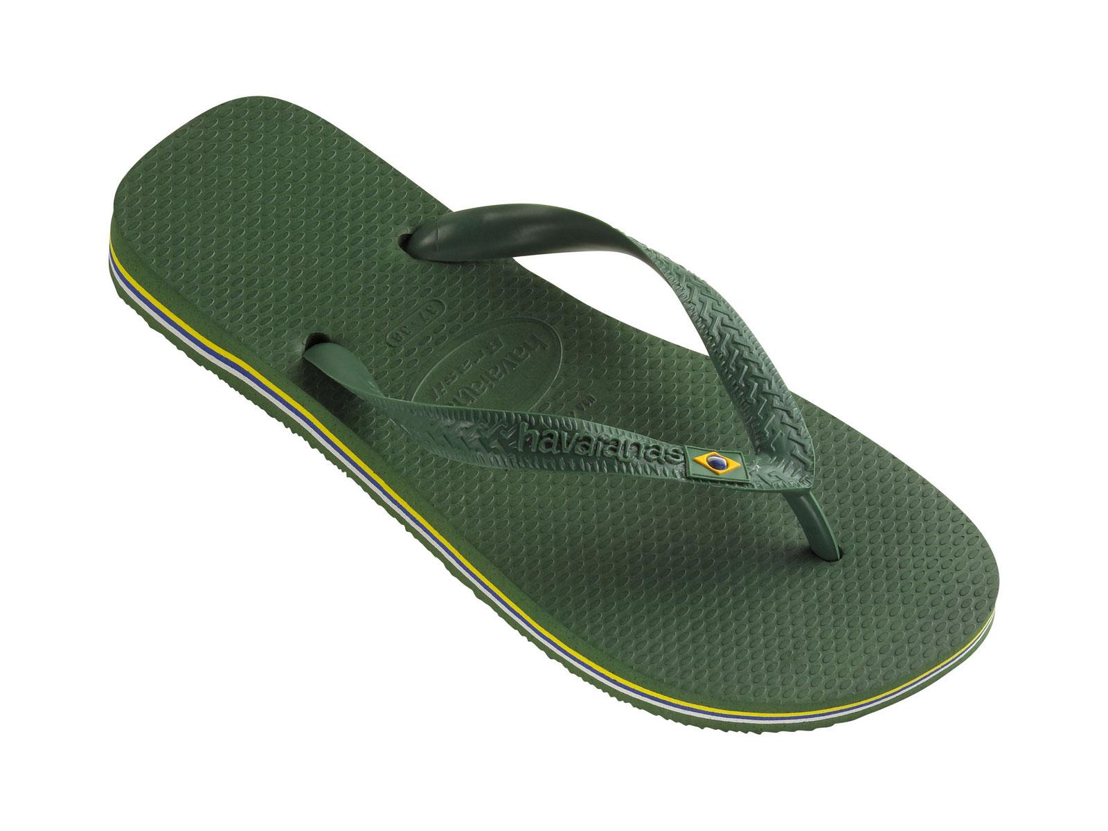 Flip-flops - Brasil Amazonia