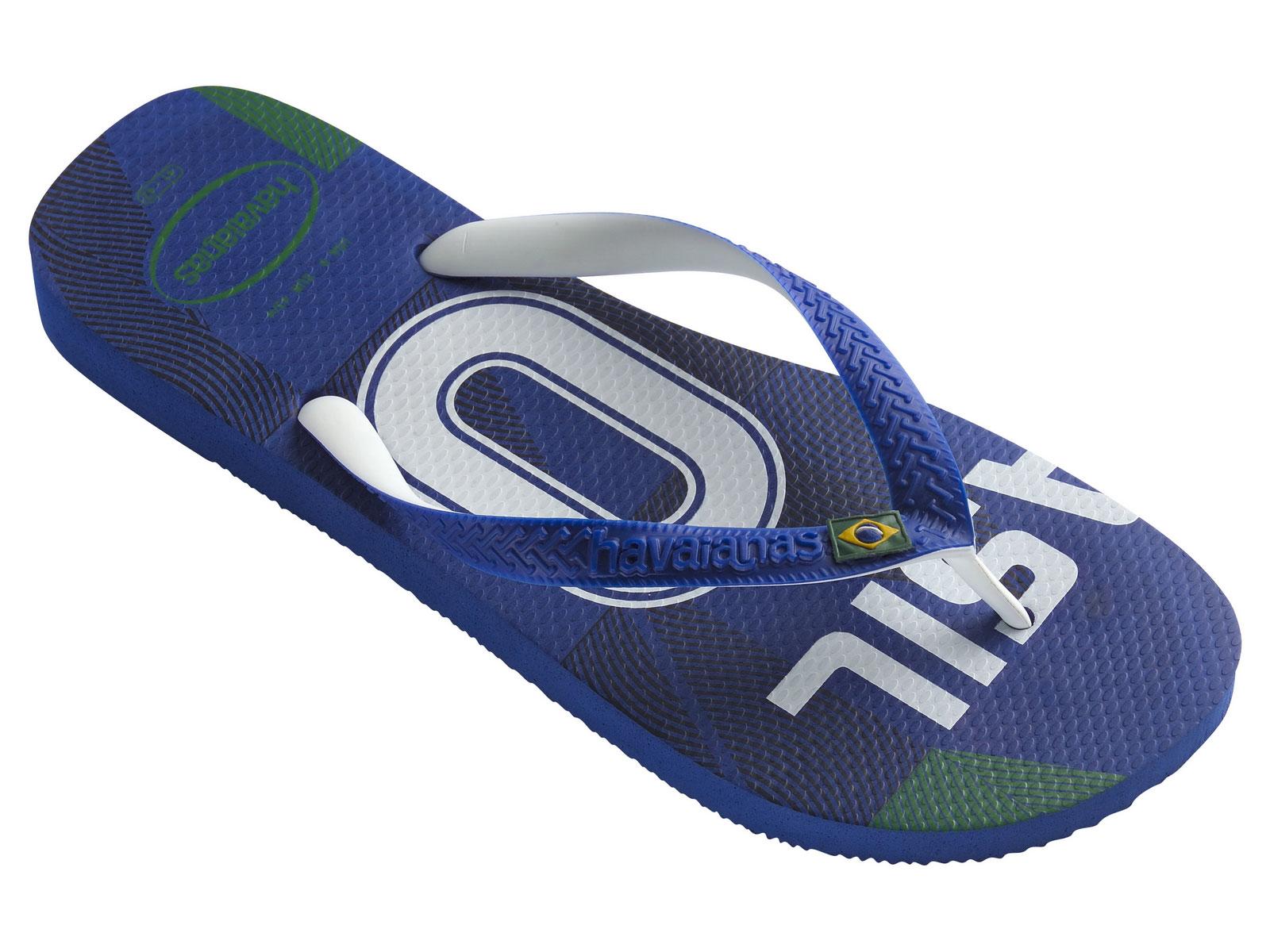 Flip-flops - Teams Ii Marine Blue
