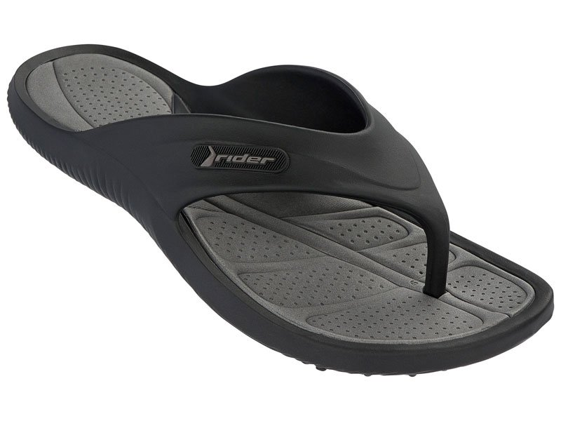 Flip-flops - Cape Vii Black/grey