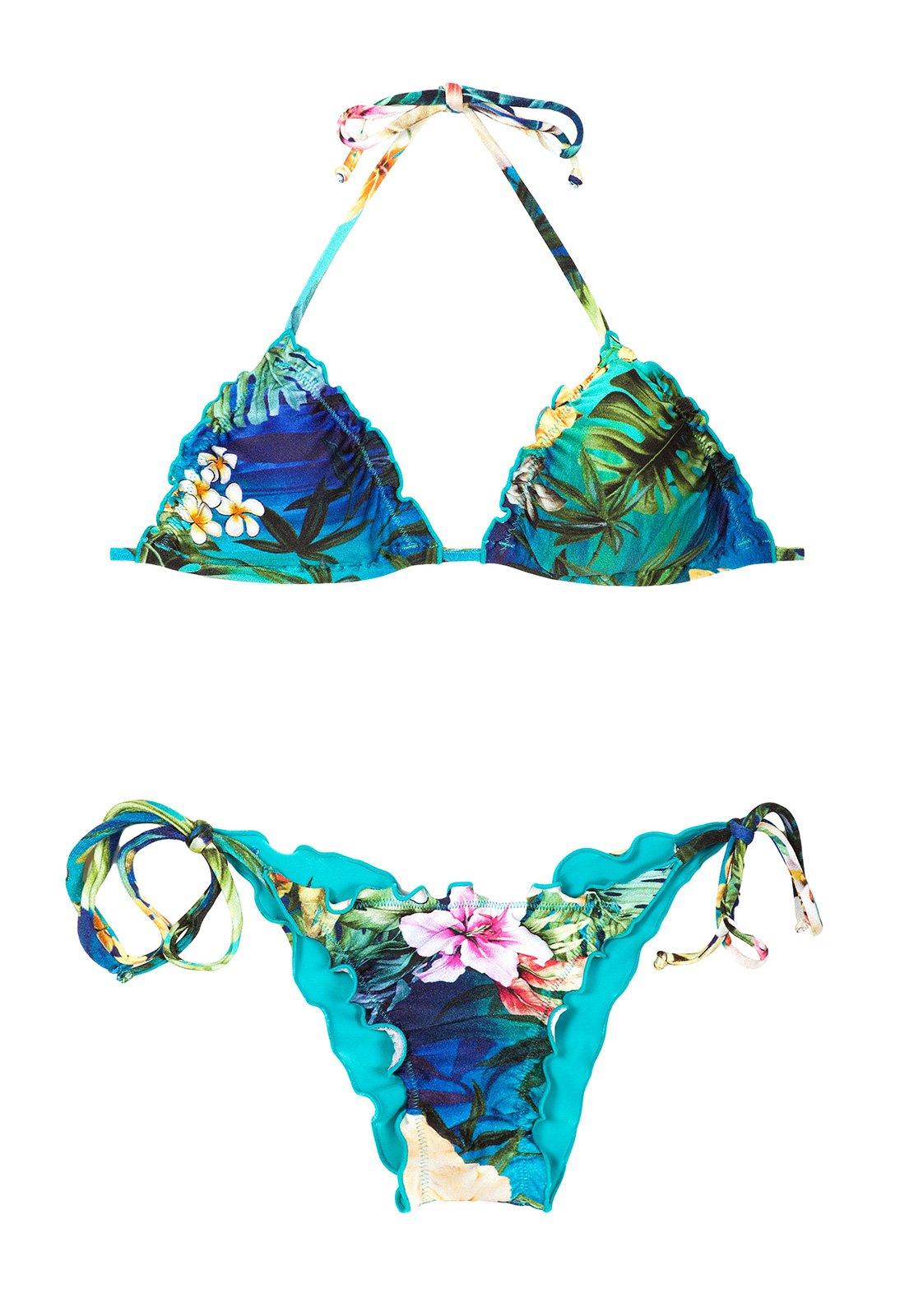 Bester Bikini für deinen Körpertyp