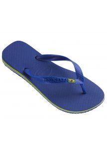 Flip-Flops - Brasil Marine Blue