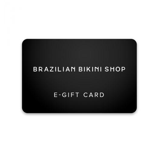 E-GIFT CARD M