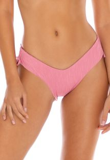 BOTTOM DRAWSTRING BLUSH RIVER DANCE