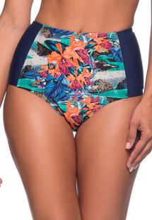 BOTTOM TQC NORONHA FLORAL