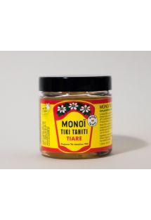 Monoi olja 120 ml - tiaré - MONOI TIKI TIARE POT 120ML