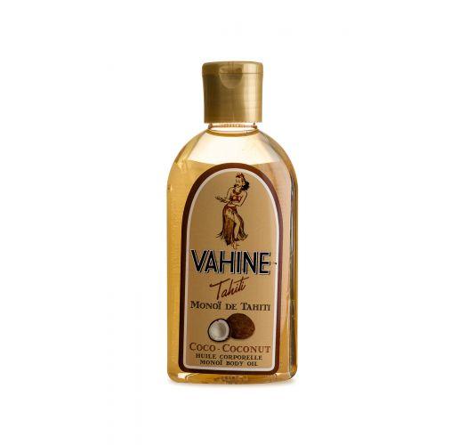 Set of monoi fragrances: tiaré, coconut, ylang-ylang - PACK MONOI RELAX