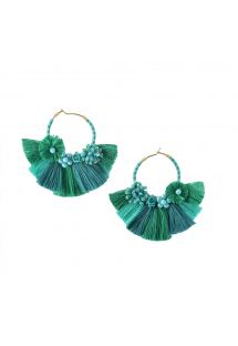CARTAGENA EARRING-BE-S-7626