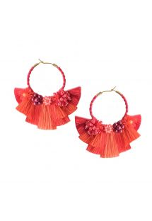 CARTAGENA EARRING BE-S-7704
