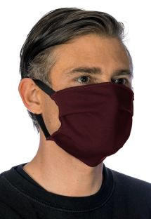 FACE MASK BBS20 - FILTER POCKET