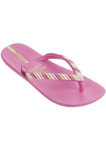 SUMMER LOVE VI KIDS - PINK - BEIGE