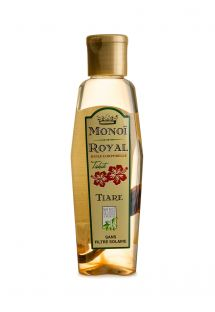 Monoi Royal Tiare 4.2 fl.oz (125ml)