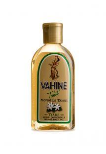 Vahine Tahiti - Monoï Tiare - 125ml