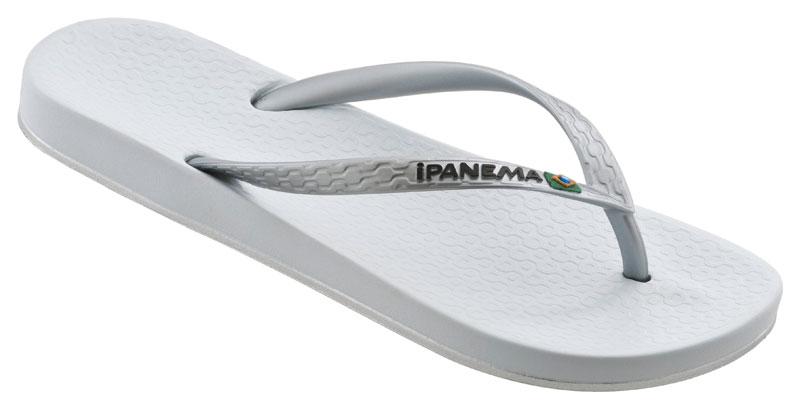 Flip-flops - Ipanema Anatomica Brilliant Iii White